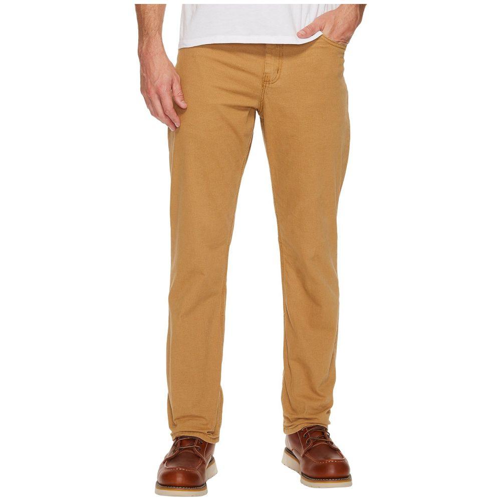 カーハート Carhartt メンズ ボトムス・パンツ 【Five-Pocket Relaxed Fit Pants】Hickory