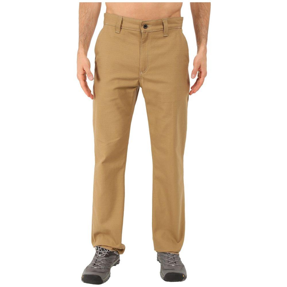 フィルソン Filson メンズ ボトムス・パンツ 【Fenimore Twill Pants】Warm Khaki