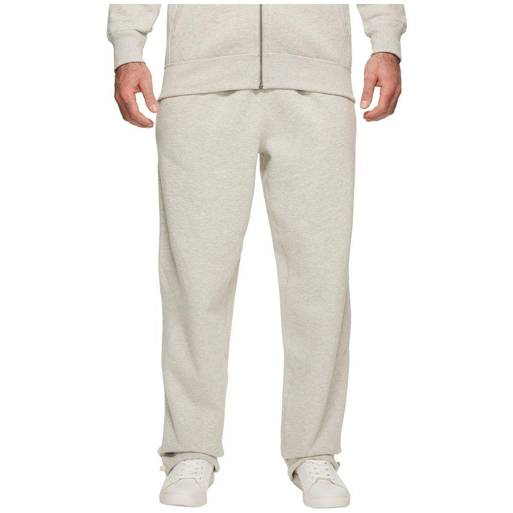 ラルフ ローレン Polo Ralph Lauren Big & Tall メンズ ボトムス・パンツ 大きいサイズ【Big & Tall Classic Athletic Fleece Pull-On Pants】Light Sport Heather