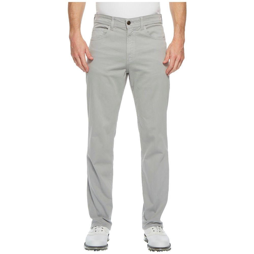 ストレートダウン Straight Down メンズ ボトムス・パンツ 【Clemson Pants】Carbon