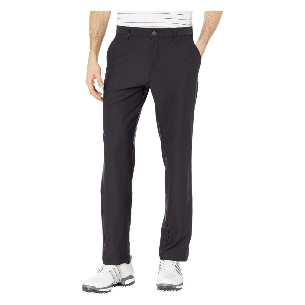アディダス adidas Golf メンズ ボトムス・パンツ 【Ultimate Classic Pants】Black