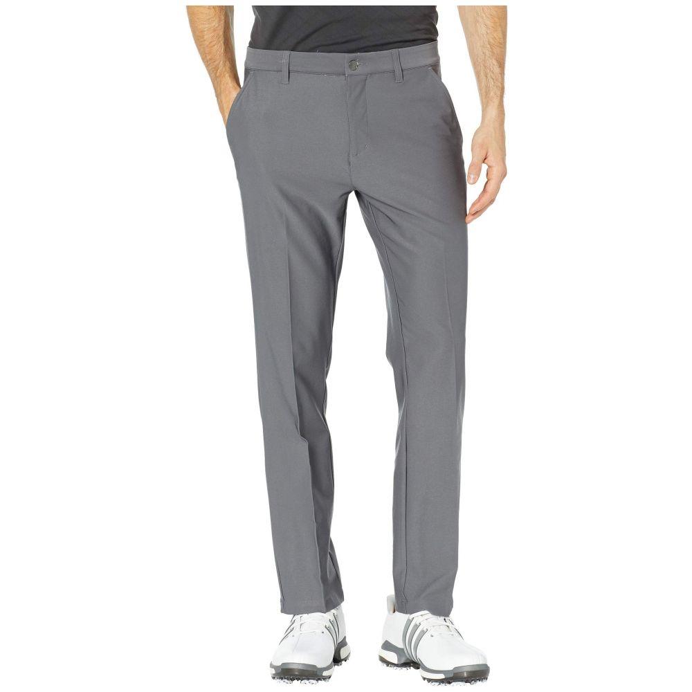 アディダス adidas Golf メンズ ボトムス・パンツ 【Ultimate Classic Pants】Grey Five