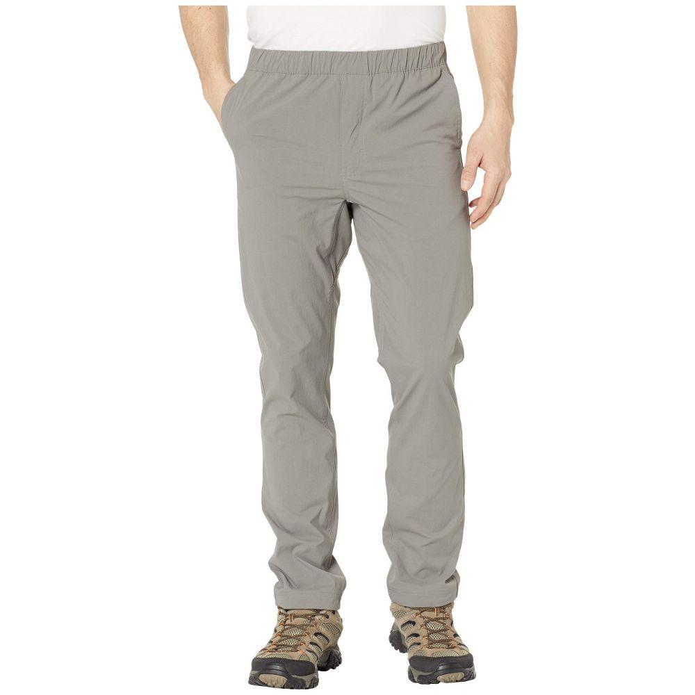 トポ デザイン Topo Designs メンズ ボトムス・パンツ 【Boulder Pants】Slate