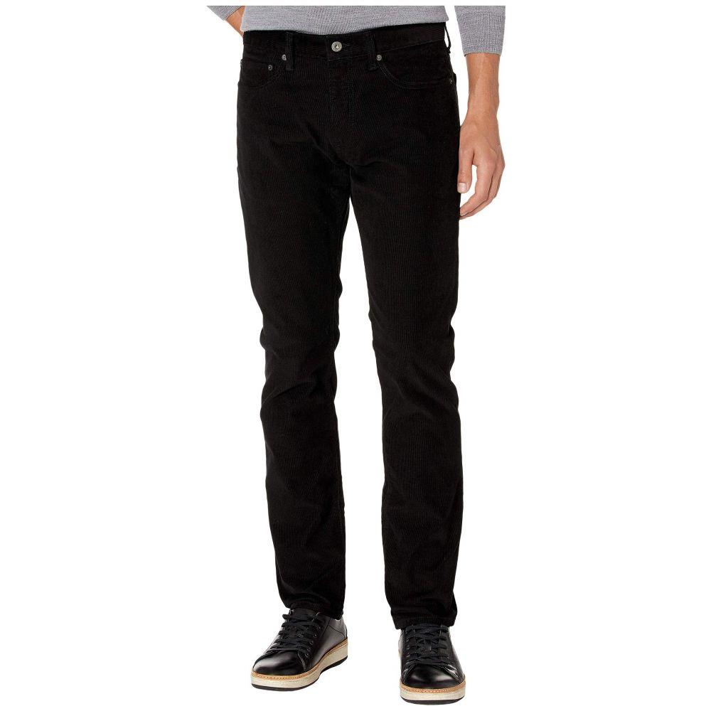 ジェイクルー J.Crew メンズ ボトムス・パンツ 【484 Slim-Fit Pant in Corduroy】Black