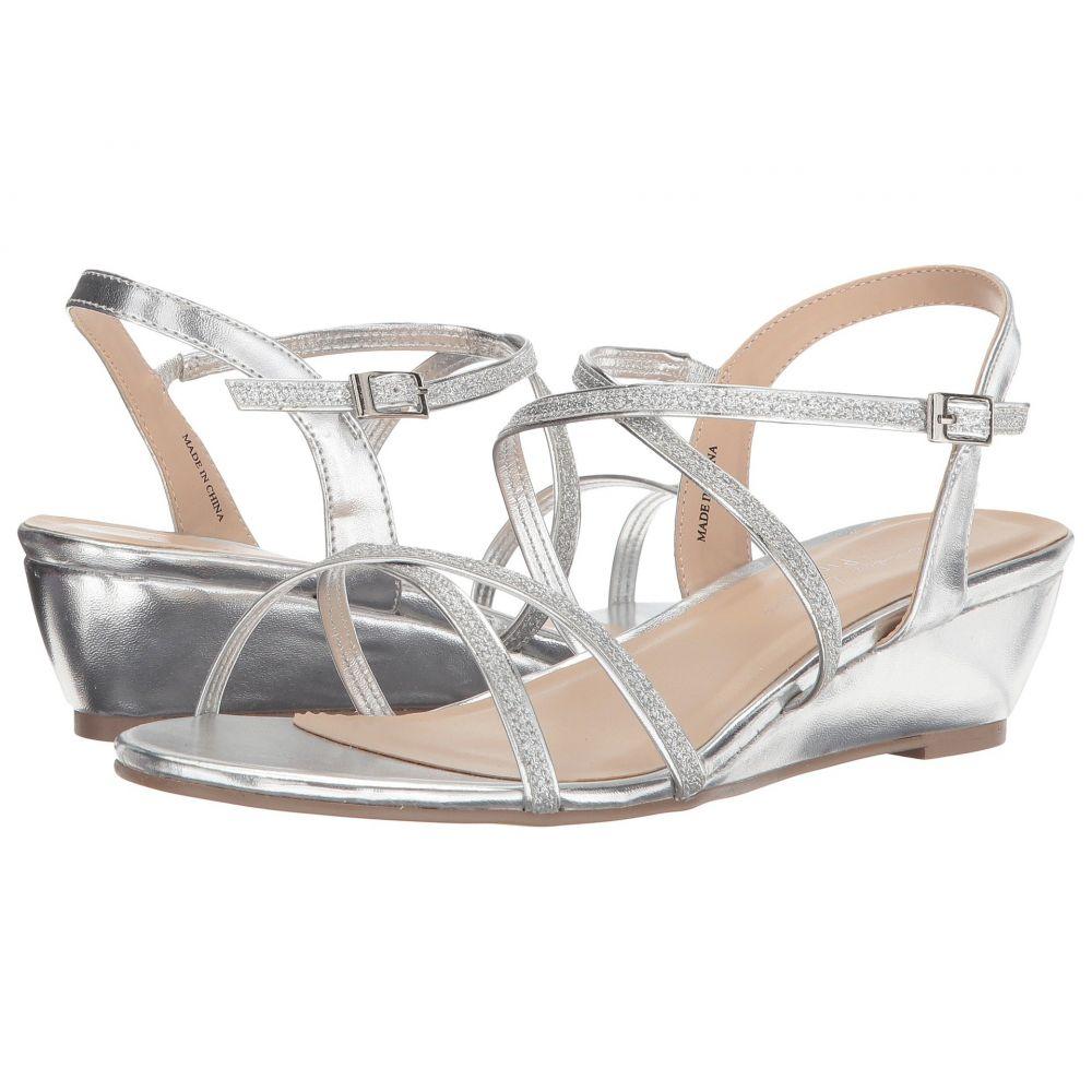 パラドックスロンドンピンク Paradox London Pink レディース ヒール シューズ・靴【Kadie】Silver