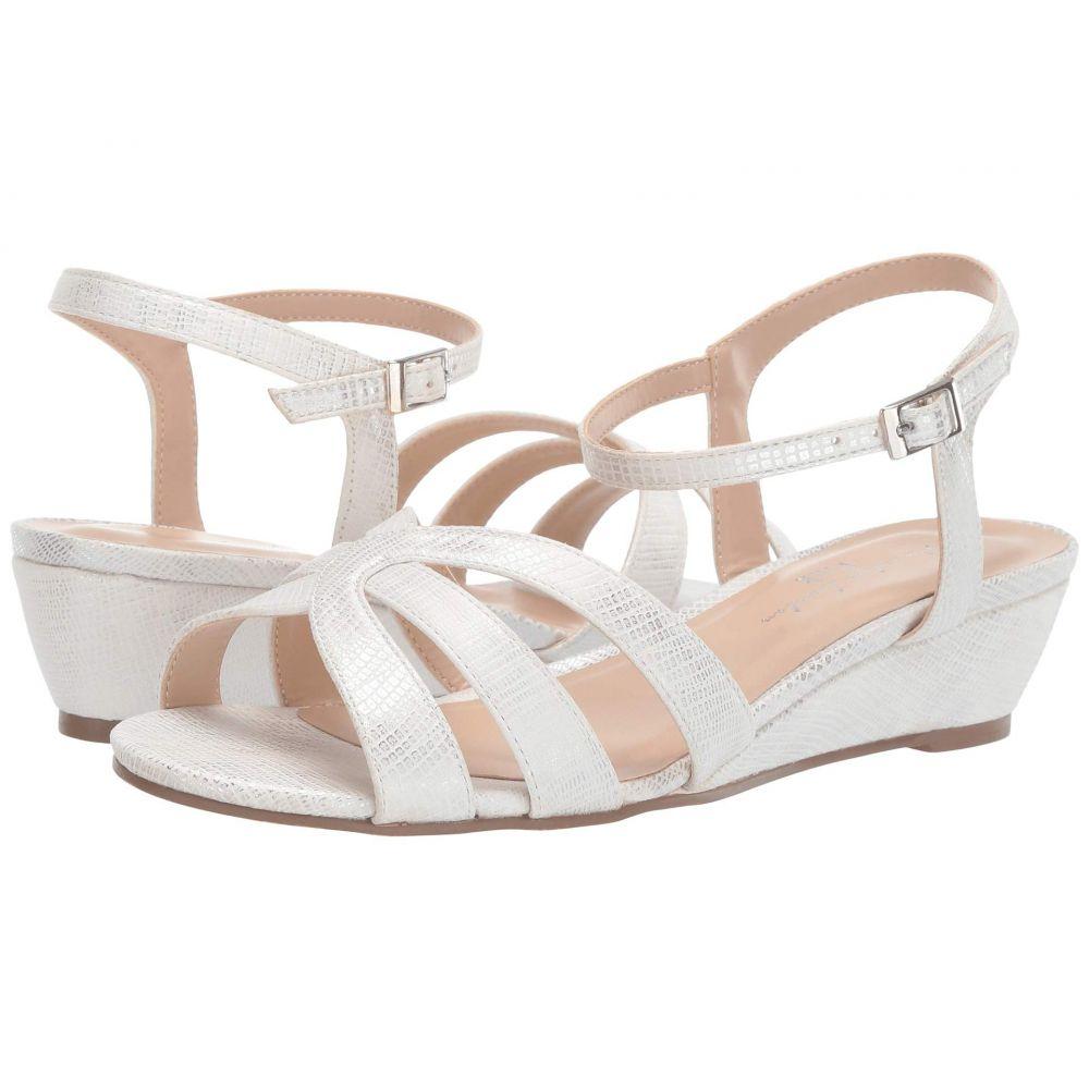 パラドックスロンドンピンク Paradox London Pink レディース ヒール シューズ・靴【Jackie】White