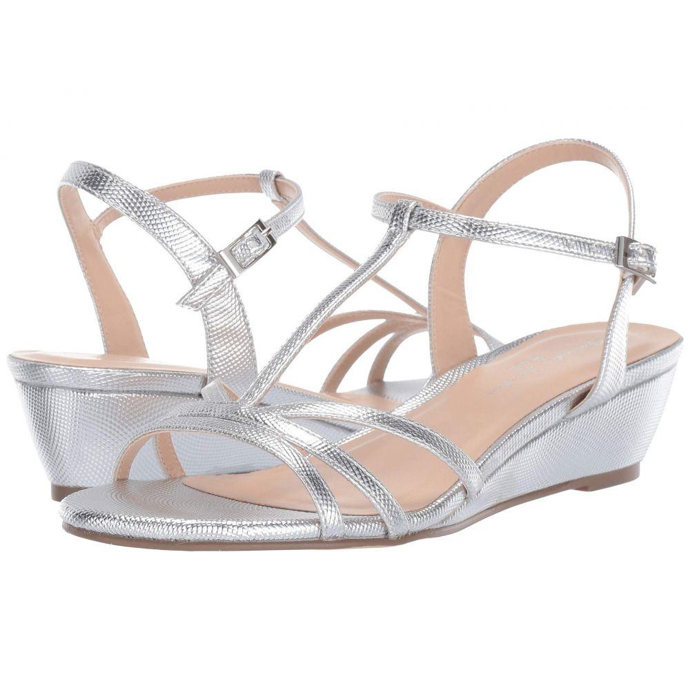 パラドックスロンドンピンク Paradox London Pink レディース ヒール シューズ・靴【Tessa】Silver