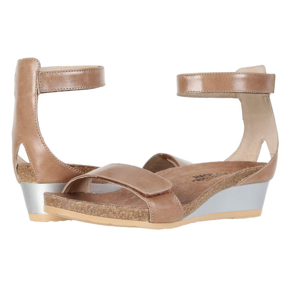 ナオト Naot レディース ヒール シューズ・靴【Mermaid】Arizona Tan Leather