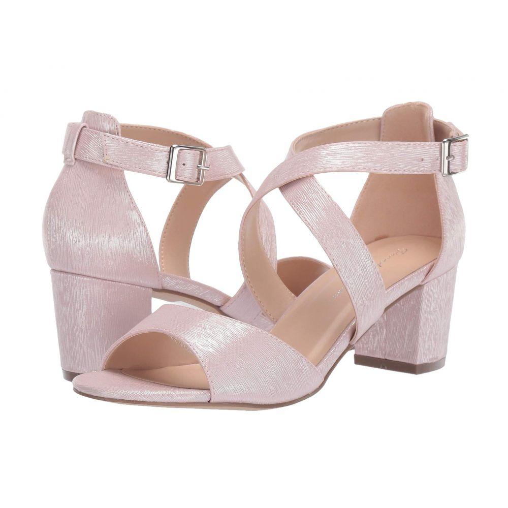 パラドックスロンドンピンク Paradox London Pink レディース ヒール シューズ・靴【Hadid】Blush