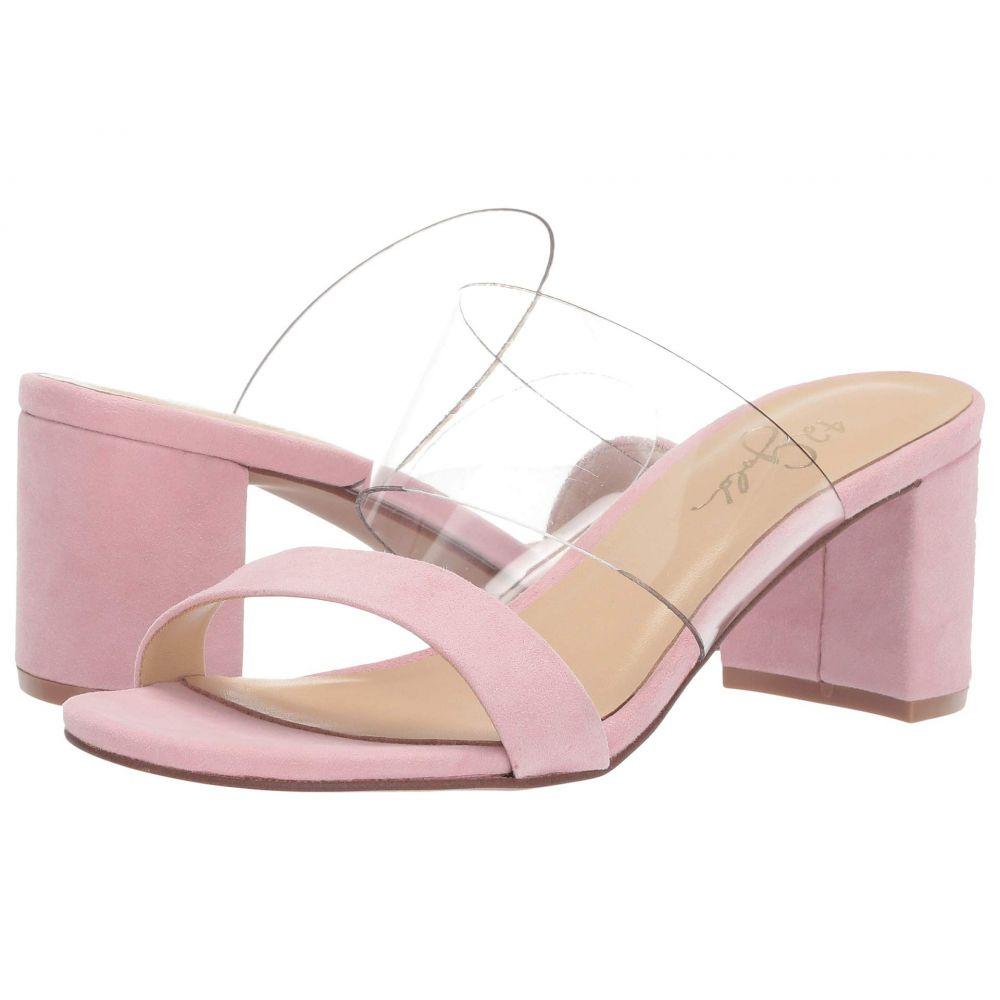 42 ゴールド 42 GOLD レディース ヒール シューズ・靴【Liya】Pink/Clear