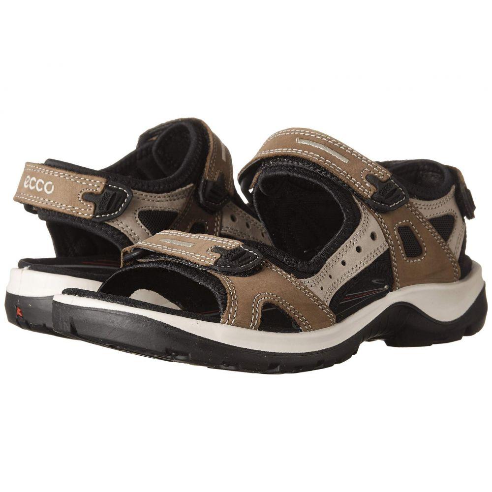 エコー ECCO Sport レディース サンダル・ミュール シューズ・靴【Yucatan Sandal】Birch