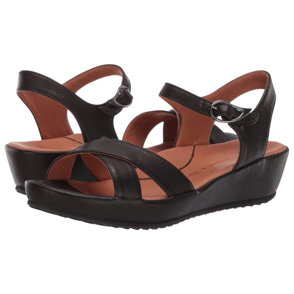 ラモールドピード L'Amour Des Pieds レディース ヒール シューズ・靴【Casimiro】Black Leather