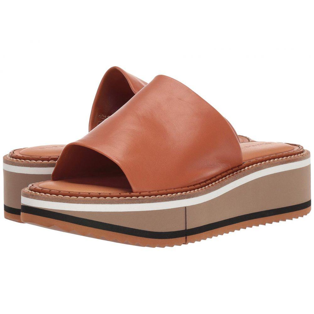 ロベール クレジュリー Clergerie レディース ヒール シューズ・靴【Fast 3】Ground Nappa