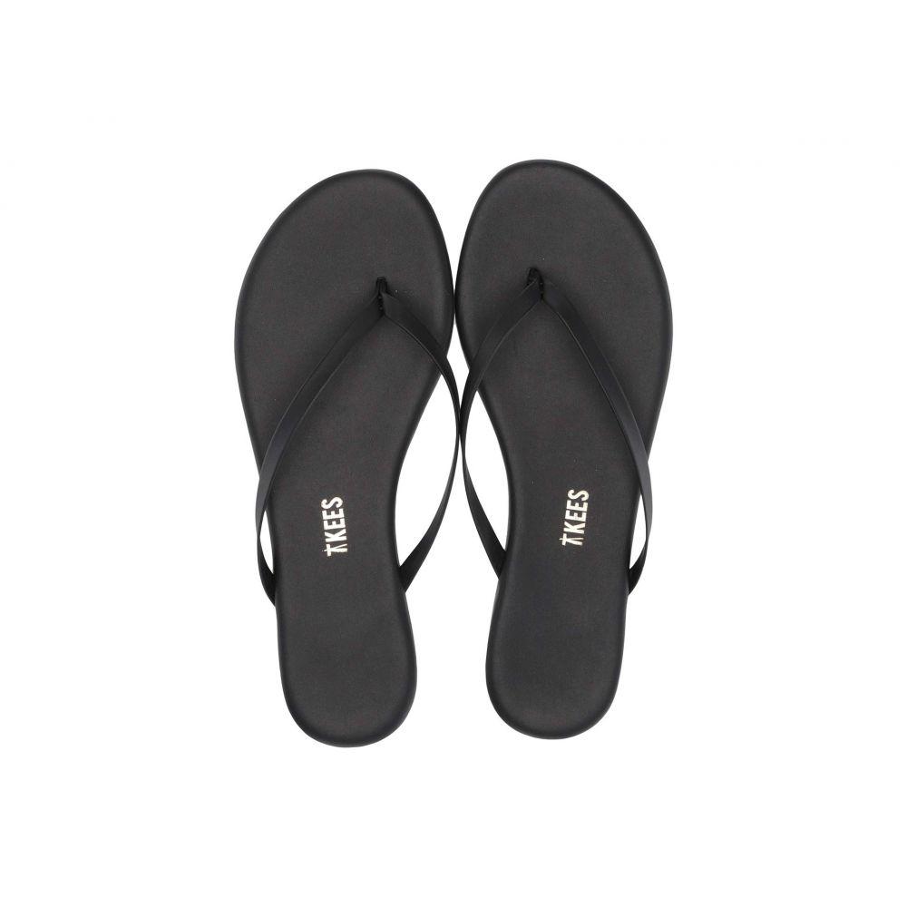 ティキーズ TKEES レディース ビーチサンダル シューズ・靴【Liners】Sable