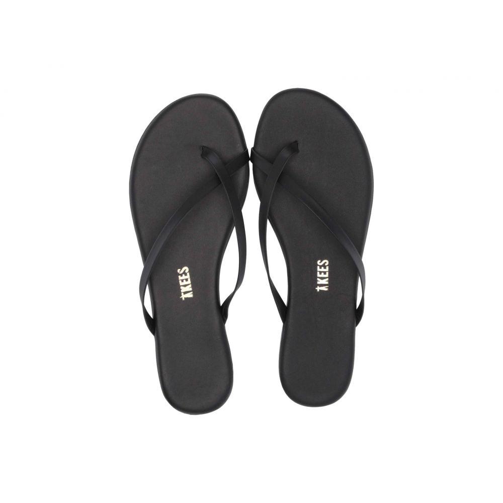ティキーズ TKEES レディース ビーチサンダル シューズ・靴【Riley】Sable