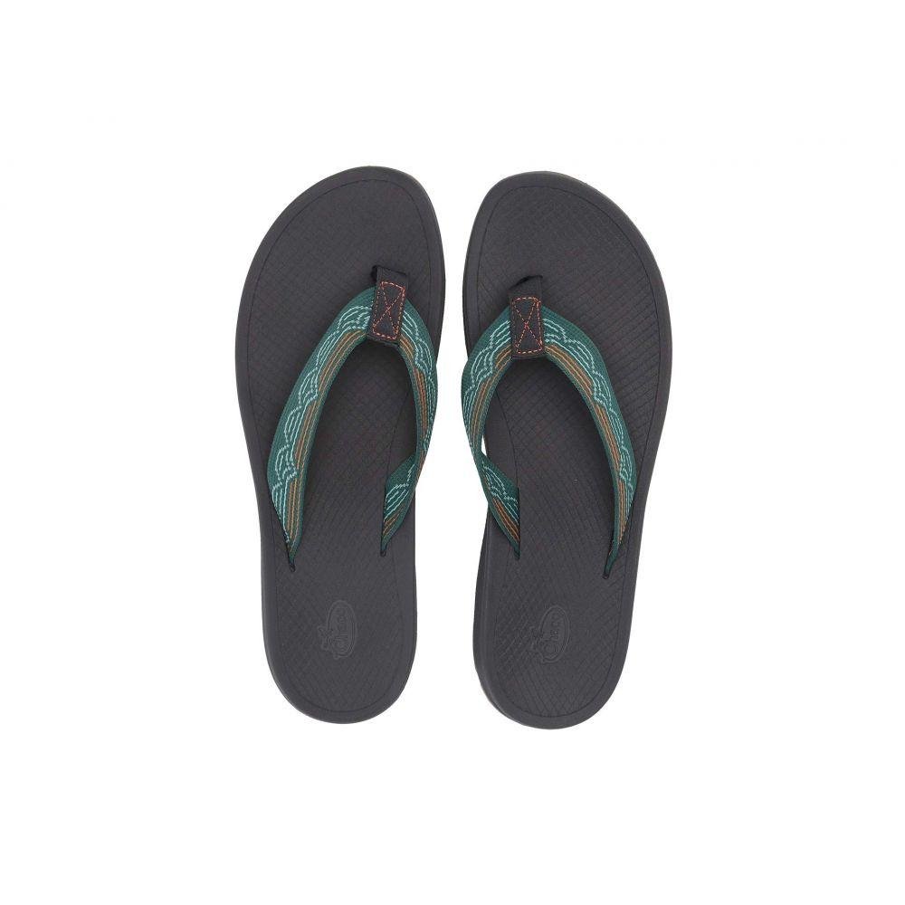 チャコ Chaco レディース ビーチサンダル シューズ・靴【Playa Pro Web】Blip Teal