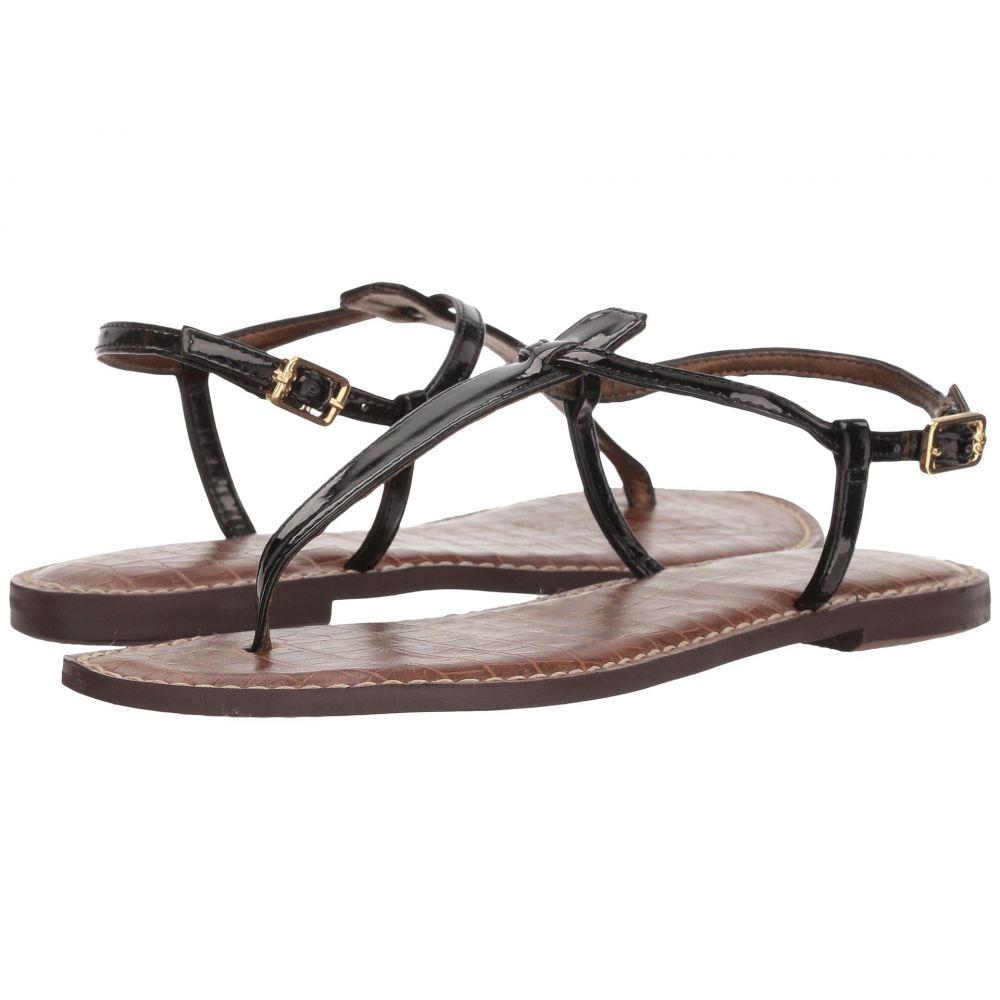 サム エデルマン Sam Edelman レディース サンダル・ミュール シューズ・靴【Gigi】Black Patent