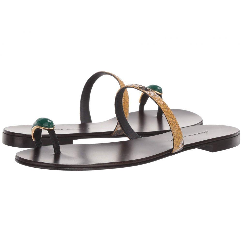 ジュゼッペ ザノッティ Giuseppe Zanotti レディース サンダル・ミュール シューズ・靴【E000065】Mirelle Polline