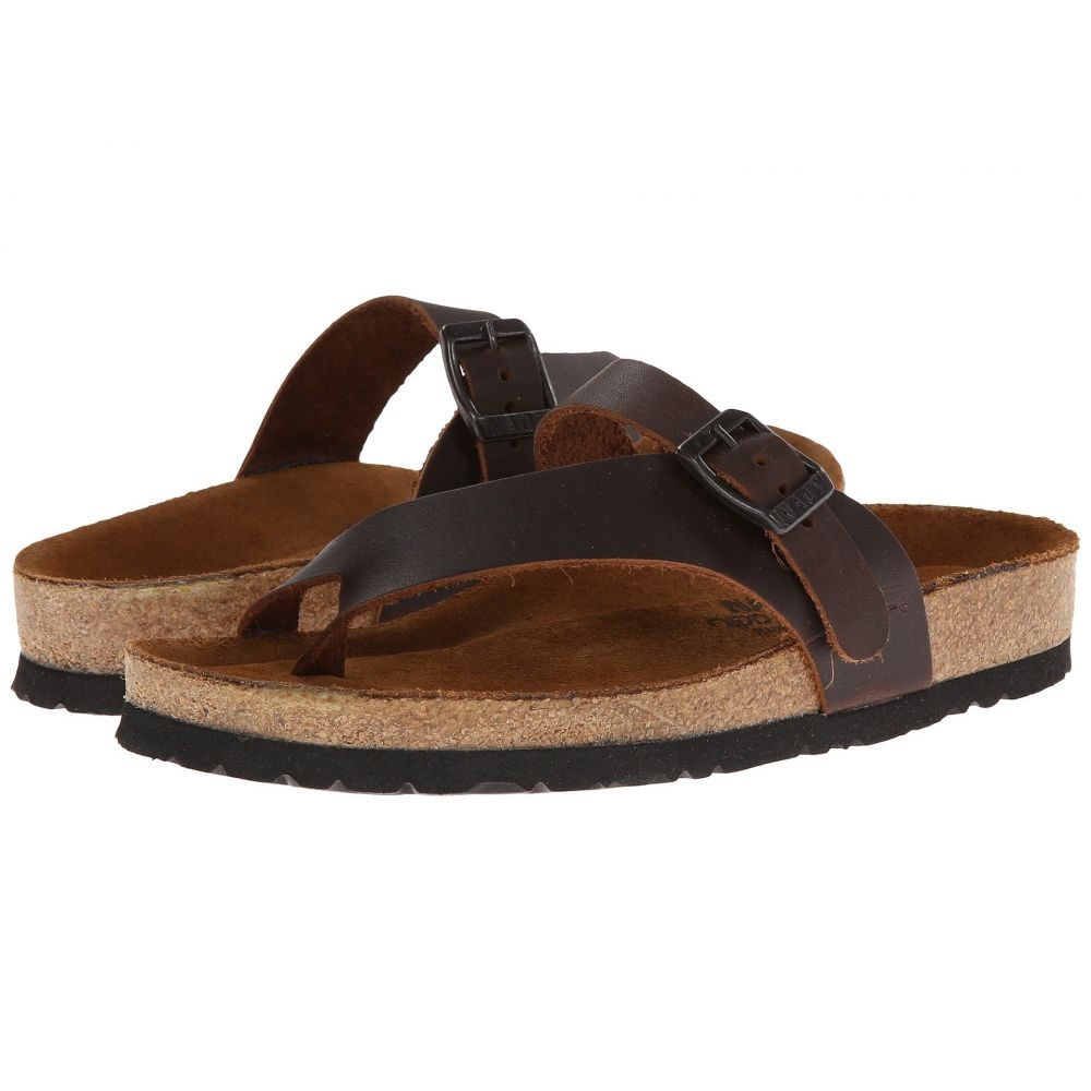 ナオト Naot レディース サンダル・ミュール シューズ・靴【Tahoe】Buffalo Leather