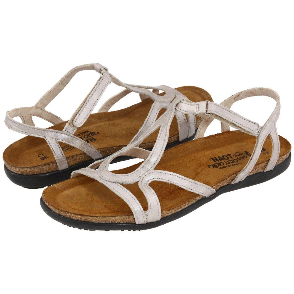 ナオト Naot レディース サンダル・ミュール シューズ・靴【Dorith】Quartz Leather