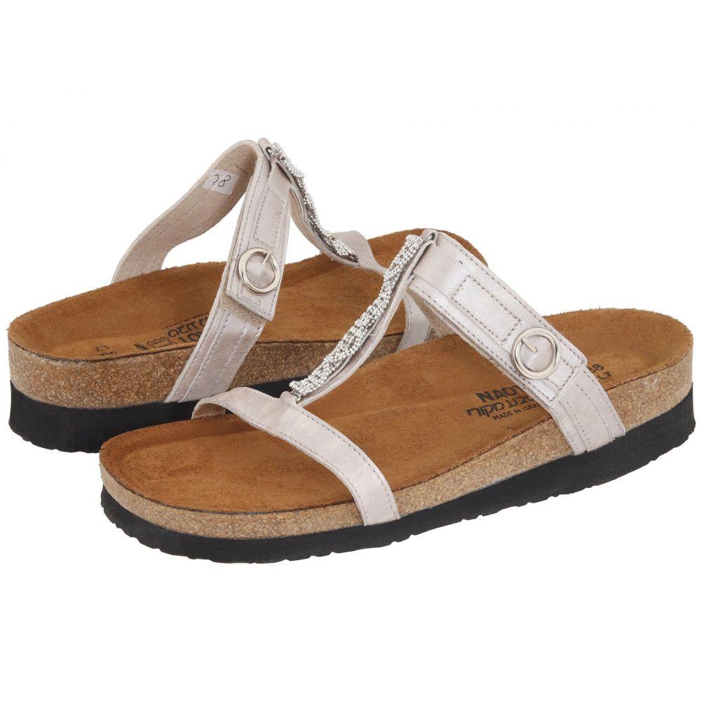 ナオト Naot レディース サンダル・ミュール シューズ・靴【Malibu】Quartz Leather