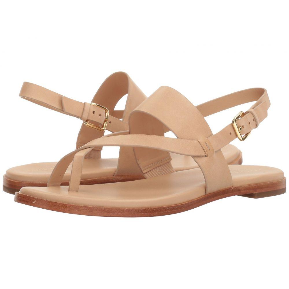 コールハーン Cole Haan レディース サンダル・ミュール トングサンダル シューズ・靴【Anica Thong Sandal】Nude