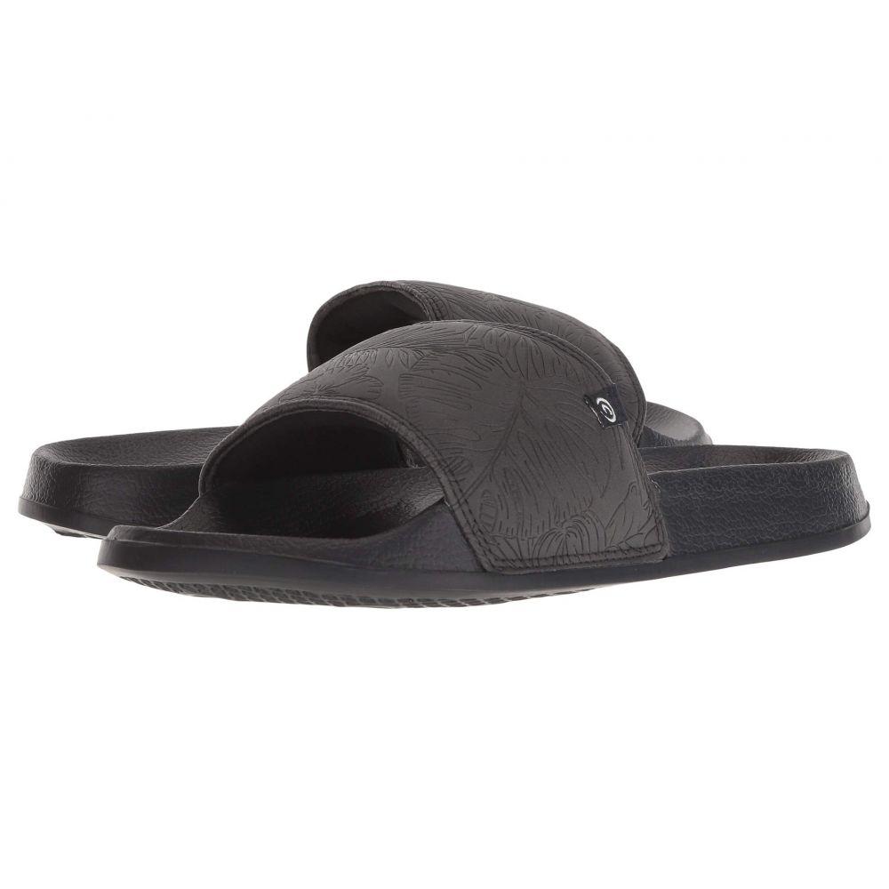 コビアン Cobian レディース サンダル・ミュール シューズ・靴【Bahia】Black