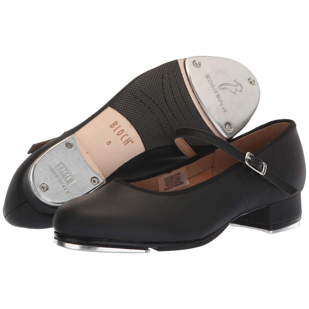 ブロック Bloch レディース シューズ・靴 【Tap-On】Black