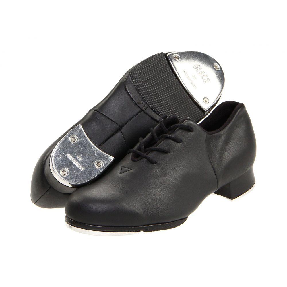 ブロック Bloch レディース シューズ・靴 【Tap-Flex】Black