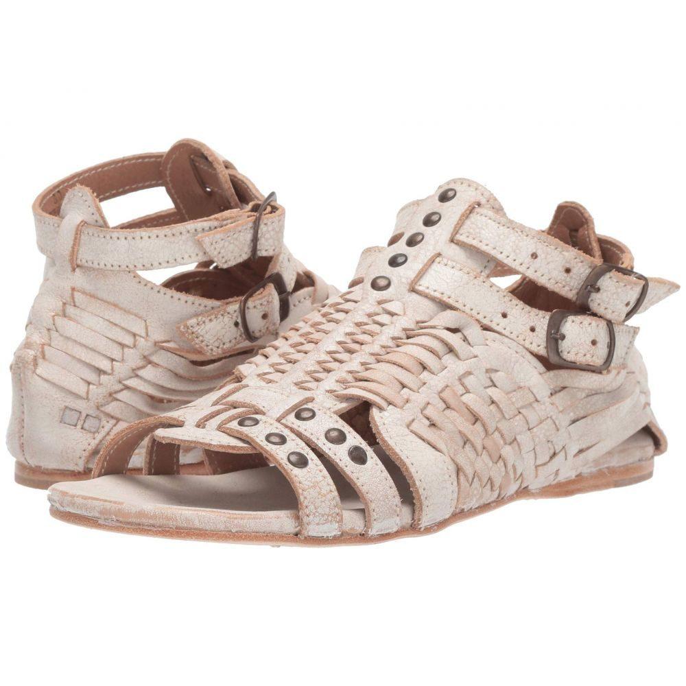 ベッドステュ Bed Stu レディース サンダル・ミュール シューズ・靴【Claire】Nectar