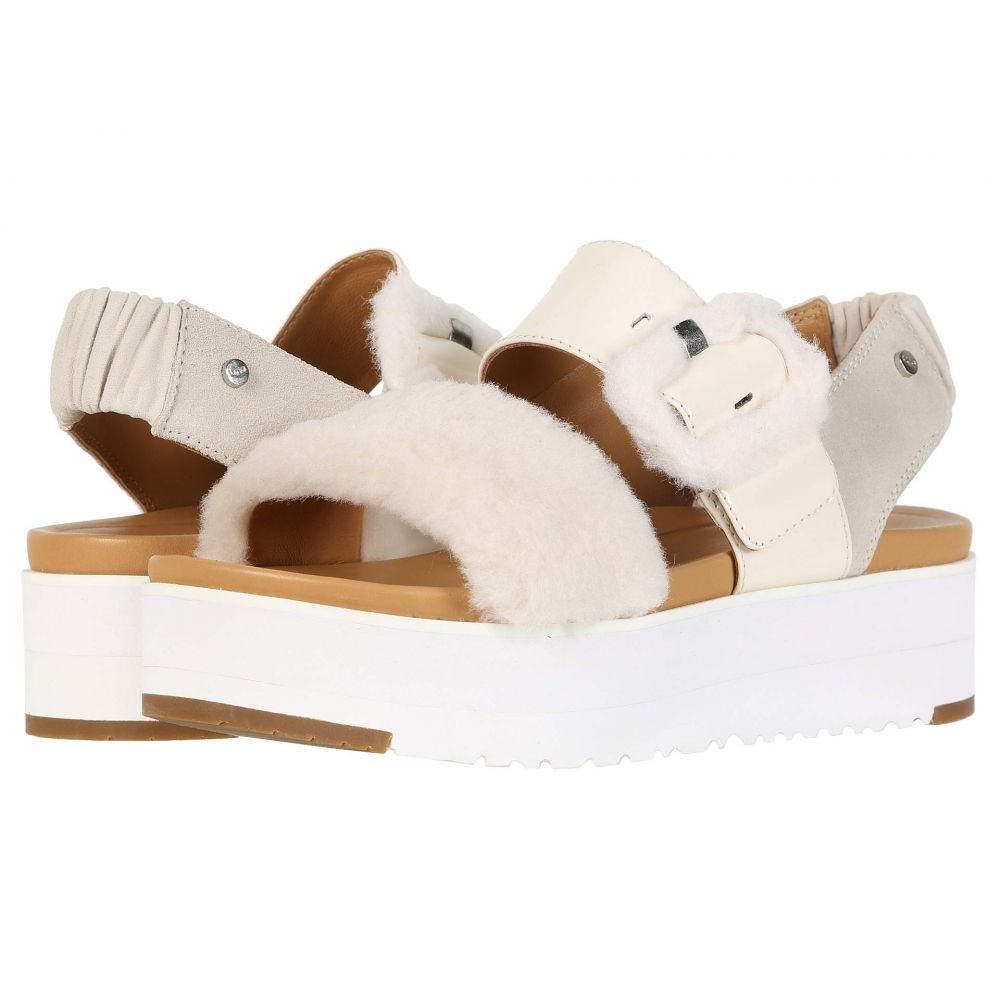 アグ UGG レディース サンダル・ミュール シューズ・靴【Le Fluff】Jasmine