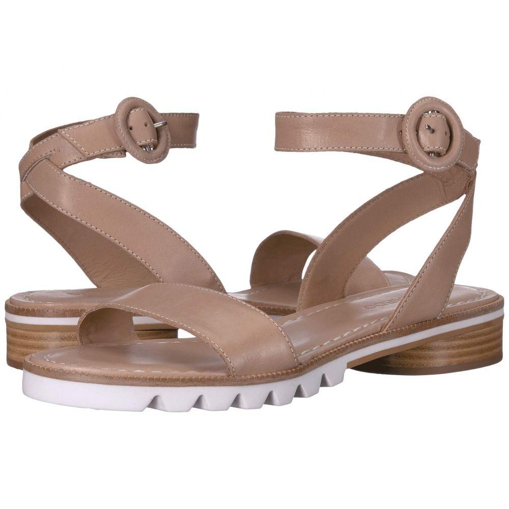 ベルナルド Bernardo レディース サンダル・ミュール シューズ・靴【Alexis Sandal】Blush Antique Calf