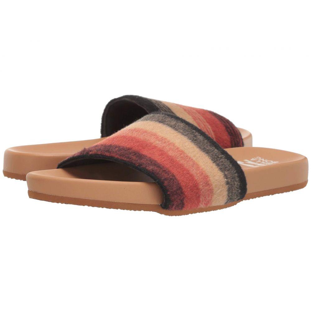 ビラボン Billabong レディース サンダル・ミュール シューズ・靴【Mesa Sandals】Ember