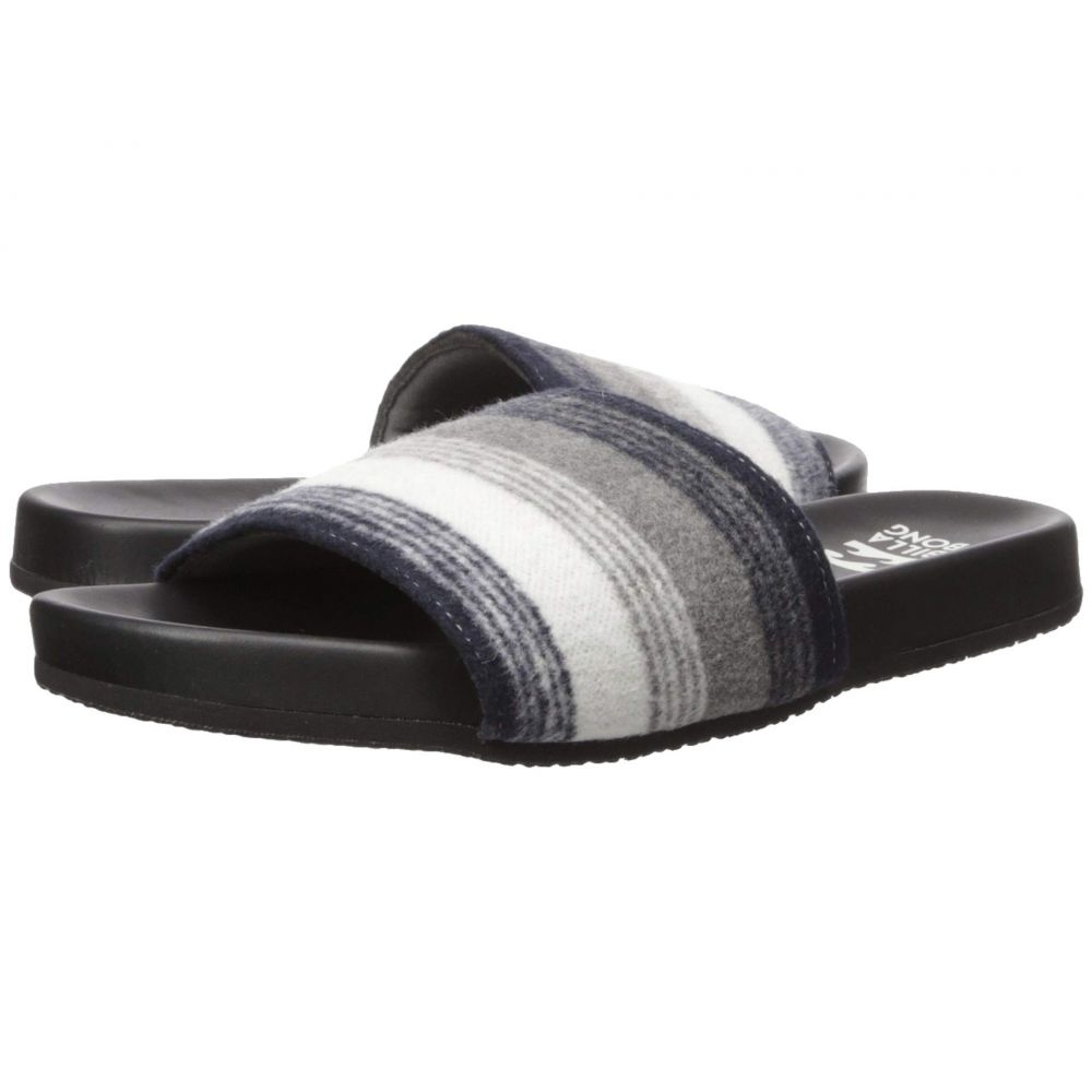 ビラボン Billabong レディース サンダル・ミュール シューズ・靴【Mesa Sandals】Grey