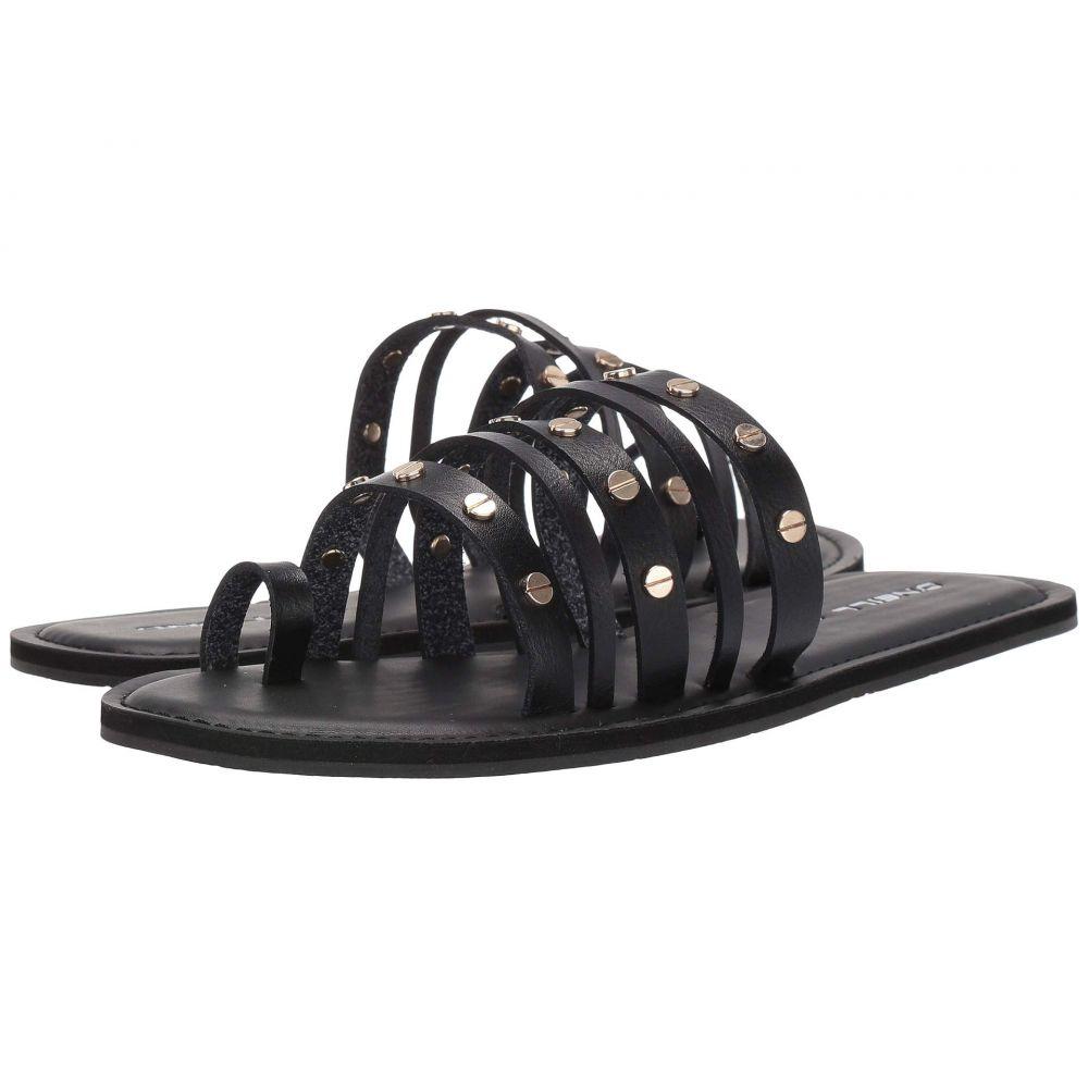 オニール O'Neill レディース サンダル・ミュール シューズ・靴【Frisco】Black
