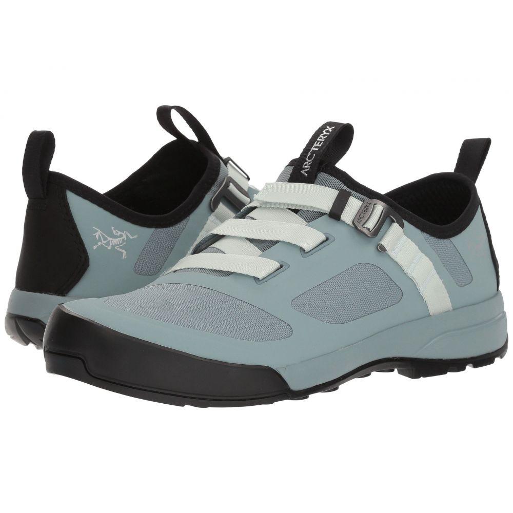 アークテリクス Arc'teryx レディース ハイキング・登山 シューズ・靴【Arakys Approach Shoe】Freezing Fog/Dewdrop