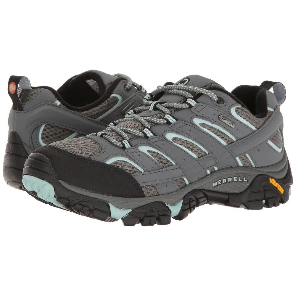 メレル Merrell レディース ハイキング・登山 シューズ・靴【Moab 2 GTX】Sedona Sage