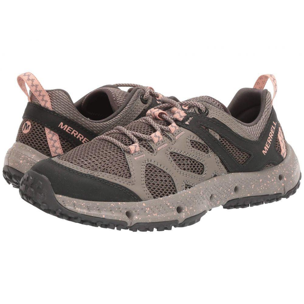 メレル Merrell レディース ハイキング・登山 シューズ・靴【Hydrotrekker】Brindle