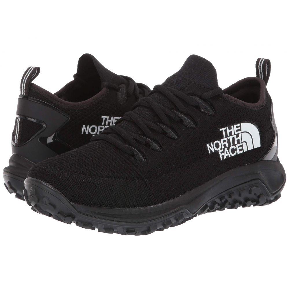 ザ ノースフェイス The North Face レディース ハイキング・登山 シューズ・靴【Truxel】TNF Black/TNF Black