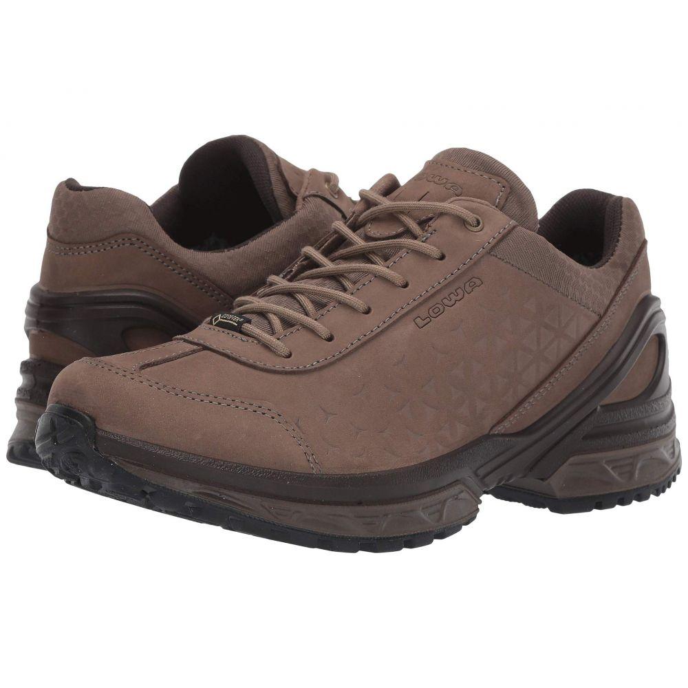 ロワ Lowa レディース ハイキング・登山 シューズ・靴【Walker GTX】Taupe