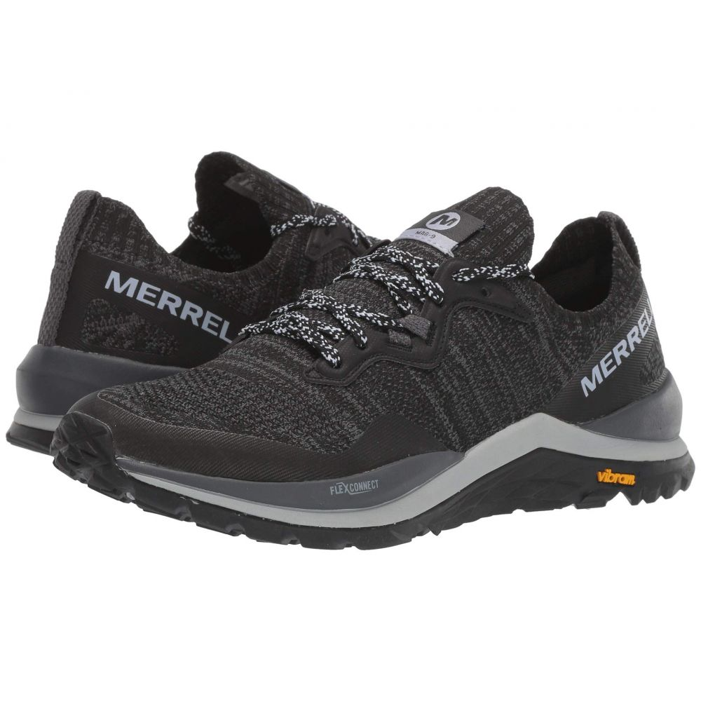 メレル Merrell レディース ハイキング・登山 シューズ・靴【Mag-9】Black