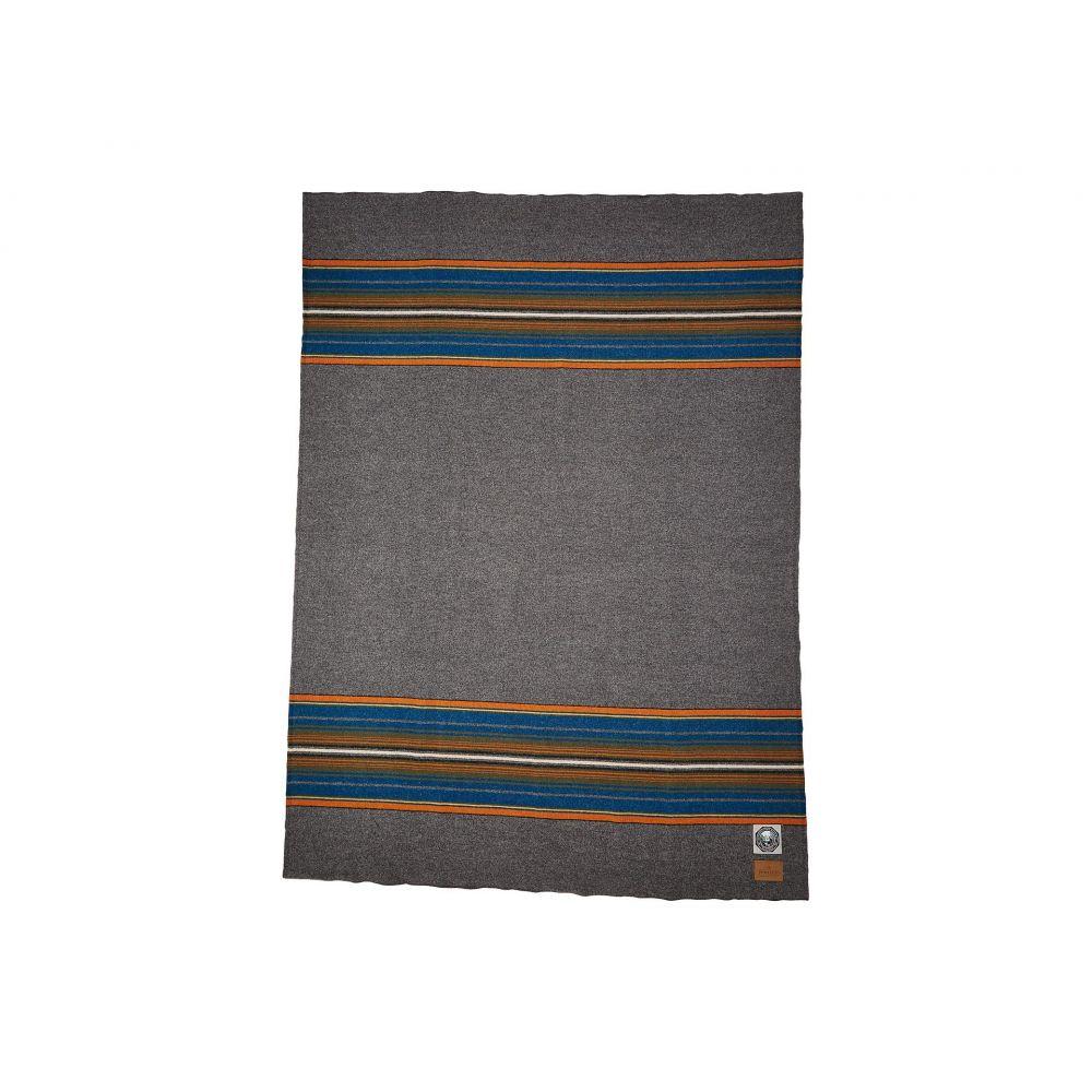 ペンドルトン Pendleton レディース 雑貨 ブランケット【National Park Blanket - Throw】Olympic