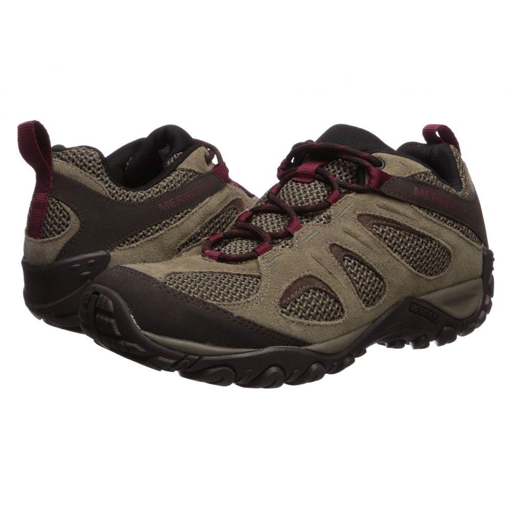 メレル Merrell レディース ハイキング・登山 シューズ・靴【Yokota 2】Brindle