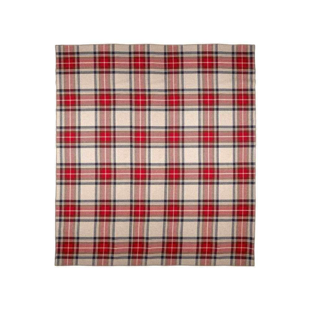 ペンドルトン Pendleton レディース 雑貨 ブランケット【Washable Eco-Wise Wool Blanket - Queen】Vintage Dress Stewart