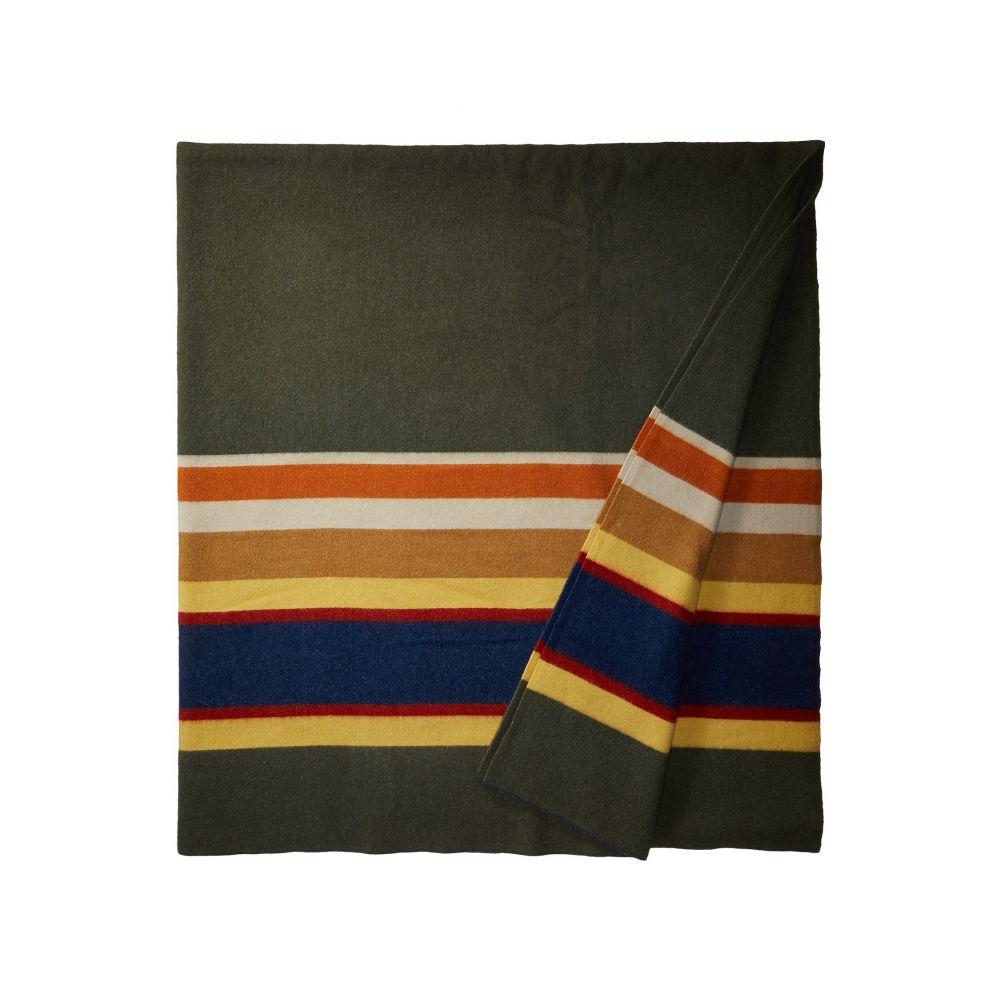 ペンドルトン Pendleton レディース 雑貨 ブランケット【National Park Blanket - Full】Acadia