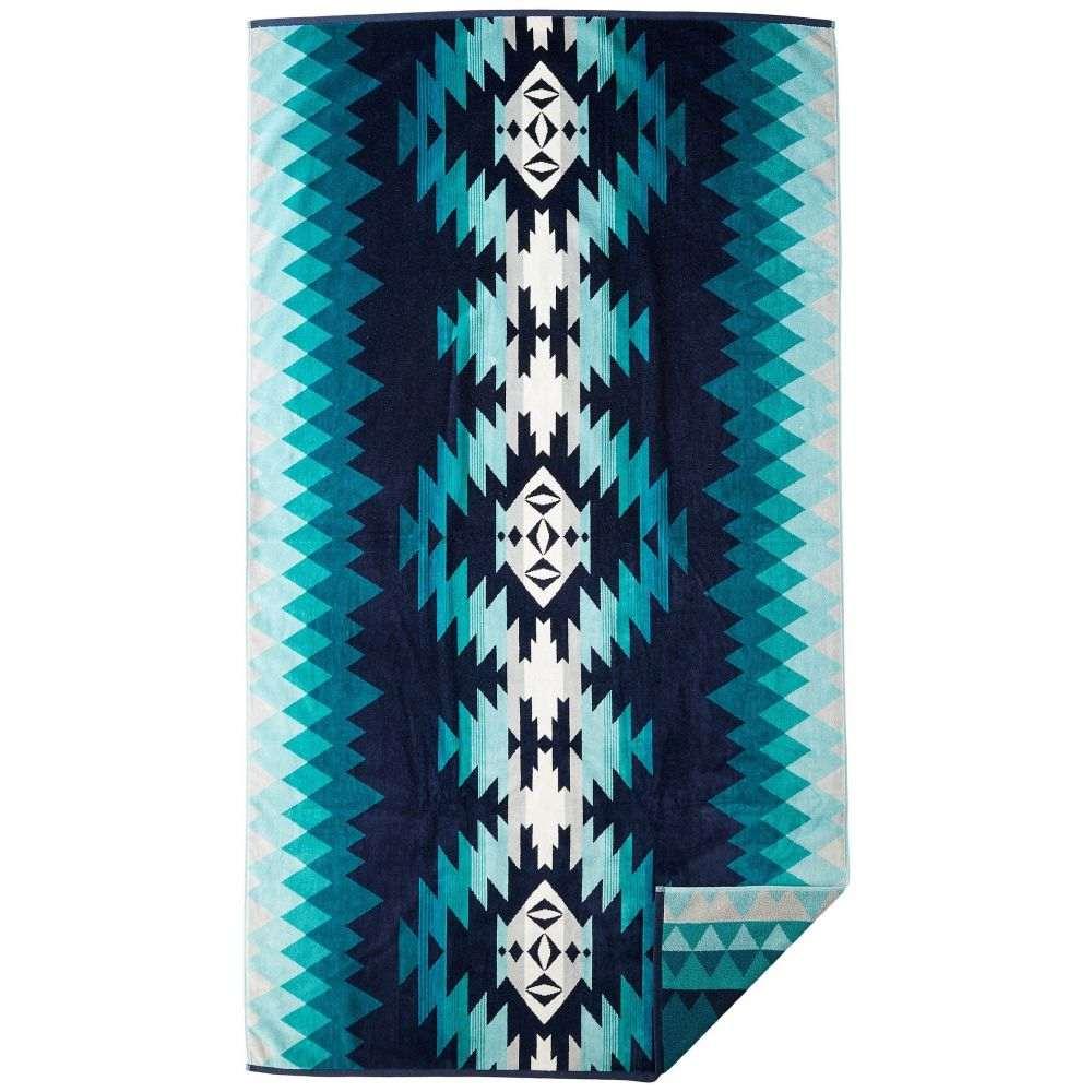 ペンドルトン Pendleton レディース ビーチタオル 水着・ビーチウェア【Oversized Jacquard Towel】Papago Park