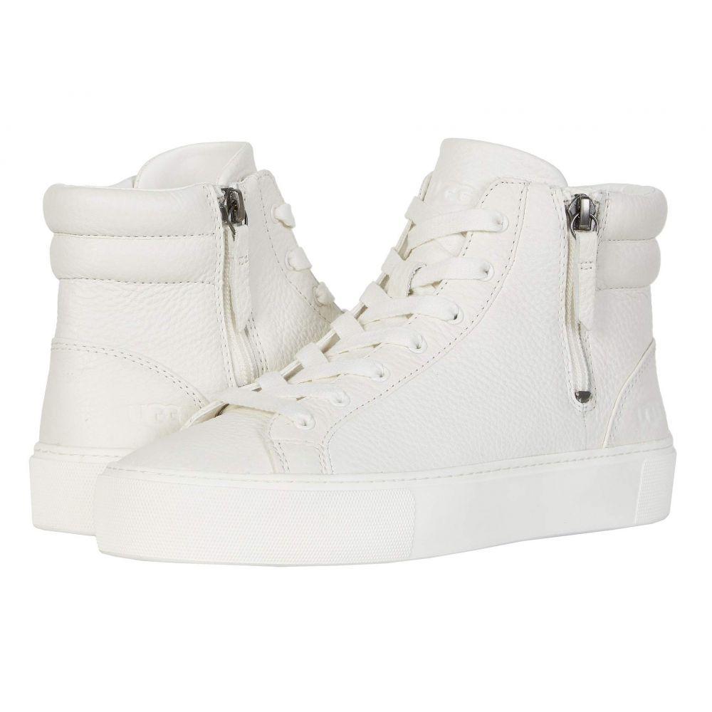 アグ UGG レディース スニーカー シューズ・靴【Olli】White