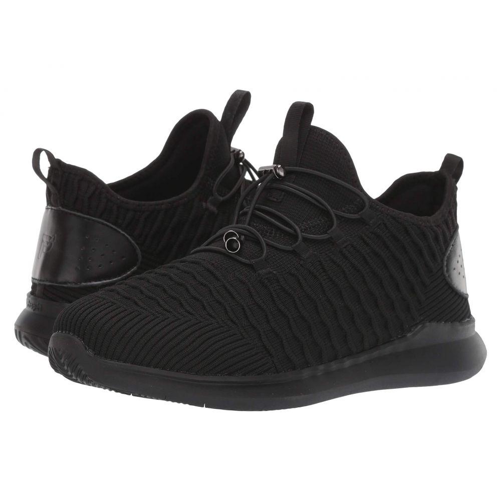 プロペット Propet レディース スニーカー シューズ・靴【TravelBound】Black