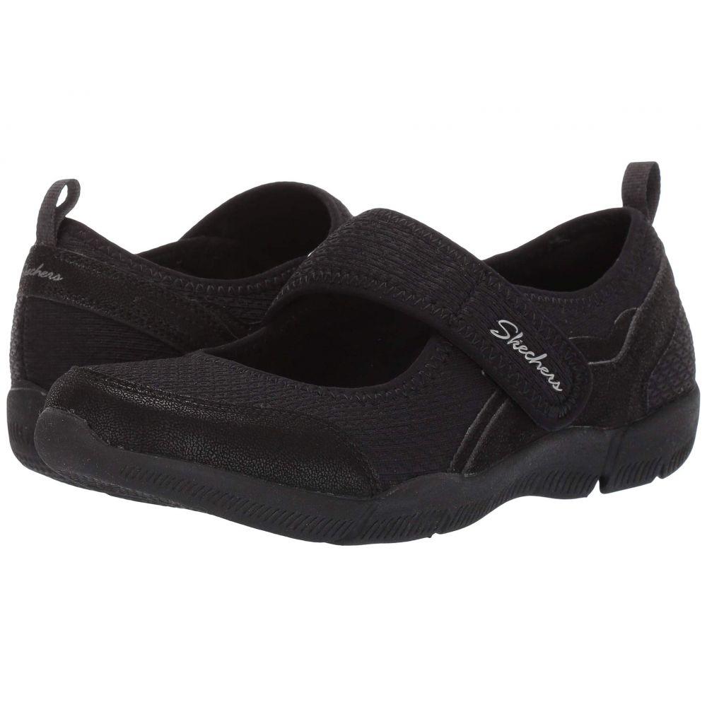 スケッチャーズ SKECHERS レディース スニーカー シューズ・靴【Be-Lux】Black/Black
