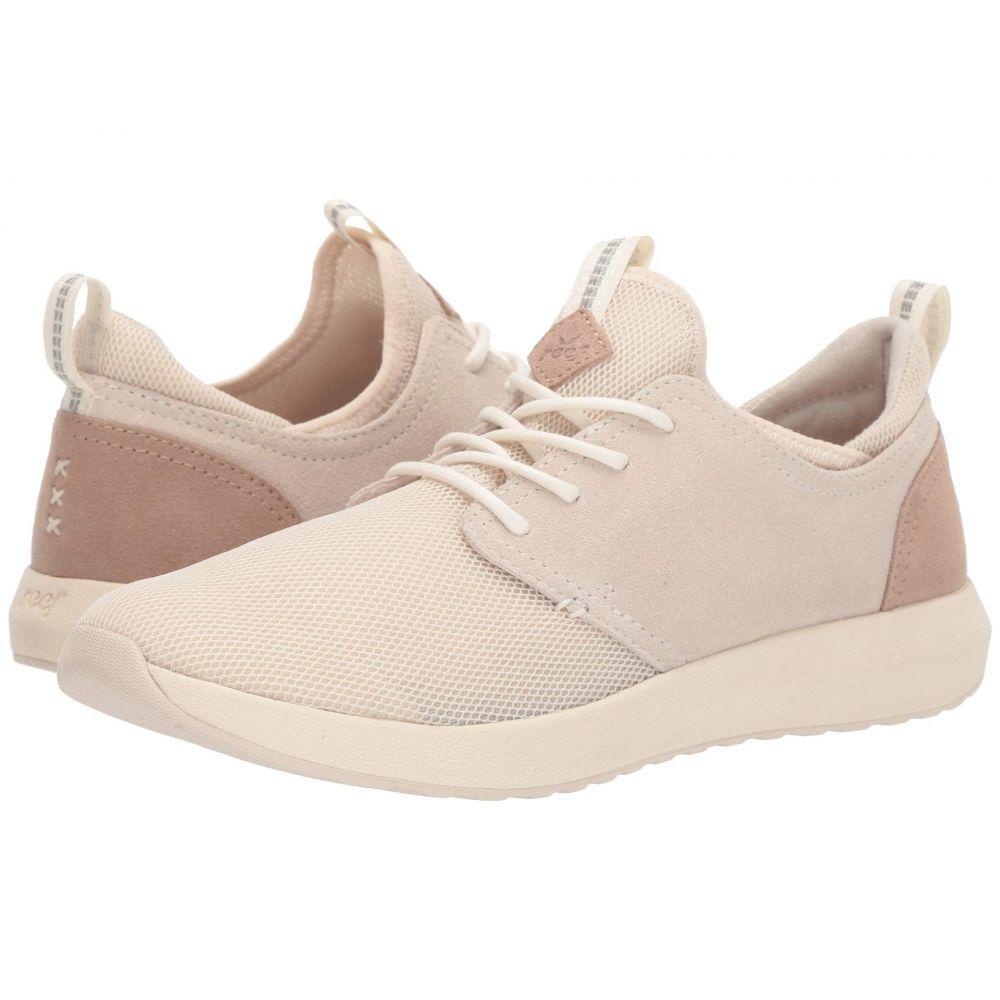 リーフ Reef レディース スニーカー シューズ・靴【Cruiser】Cream